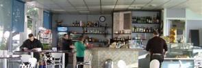 BAR RISTORANTE CAFFE' GARDEN