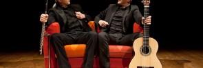 Duo Sconcerto: il caffè concerto tra musica e sketch